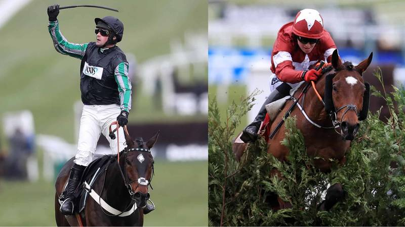 Cheltenham Betting Preview Day Two - Ladies Day
