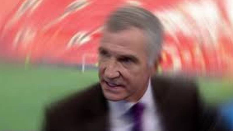 Graeme Souness Goes In On Paul Pogba Yet Again
