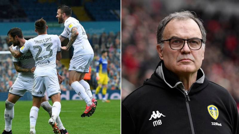 Leeds United Are Back In The Premier League After A 16 Year Wait