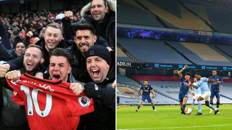 Some Premier League Clubs Could Reject The Chance To Bring Fans Back