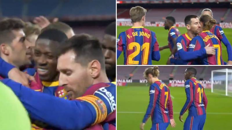 La Liga's Footage Quality Makes Matches Look Like Video Games