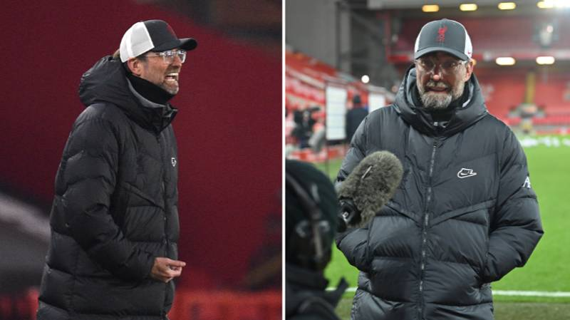Jurgen Klopp Becomes First Premier League Manager To Ban Players From International Duty