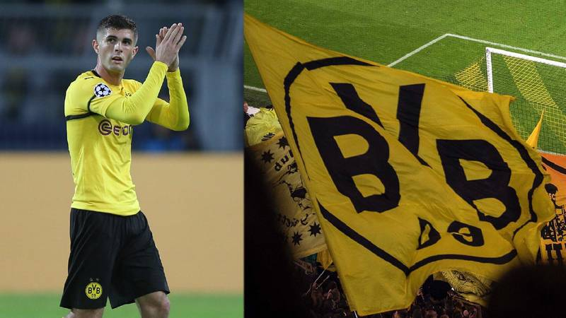 Another Premier League Club Have Joined Race For Borussia Dortmund Star