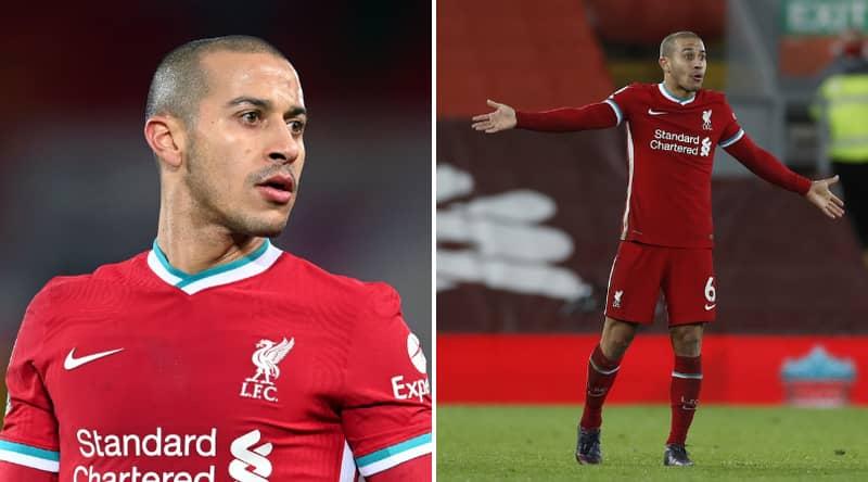 Liverpool Legend Warns That Thiago Alcantara 'Doesn't Play The Liverpool Way'