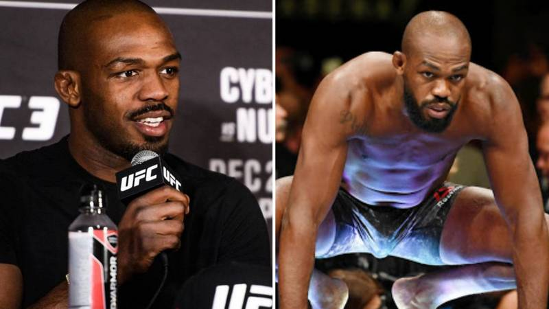 Jon Jones Reveals One Important Condition He Wants To Meet Before Climbing To Heavyweight