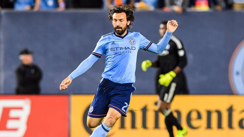 Three Potential Next Career Moves For Andrea Pirlo