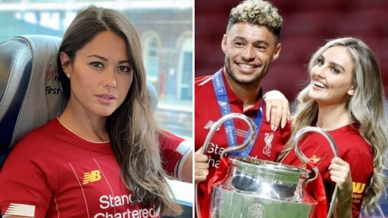 Liverpool Fans Named The 'Sexiest' Supporters In The Premier League