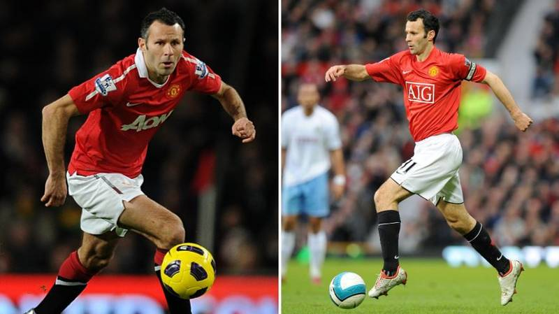 Ryan Giggs Reveals Who His Toughest Opponent Was