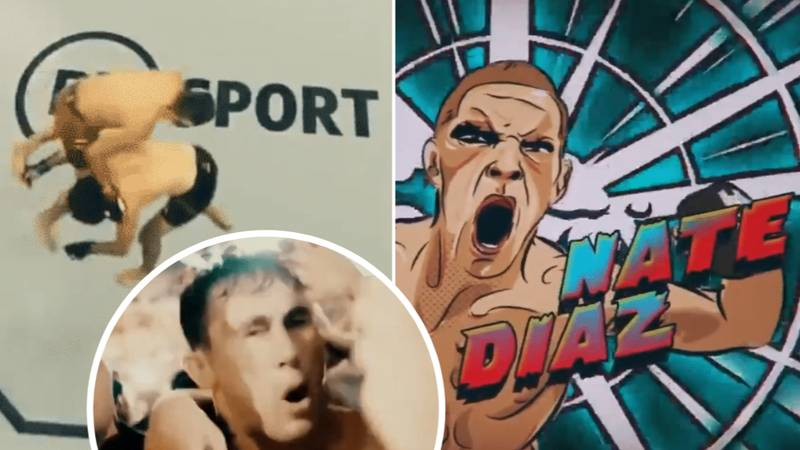 The New Promo For UFC 244 Will Give You Goosebumps
