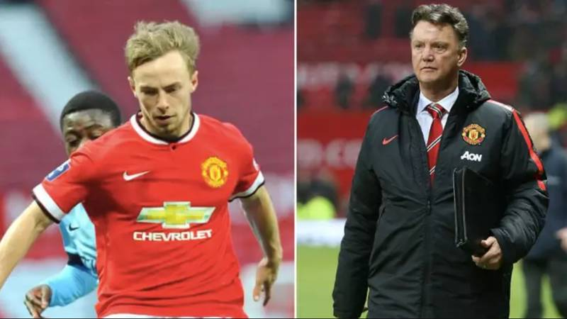 What Happened To Manchester United's Weirdest Ever Signing Six Years On?