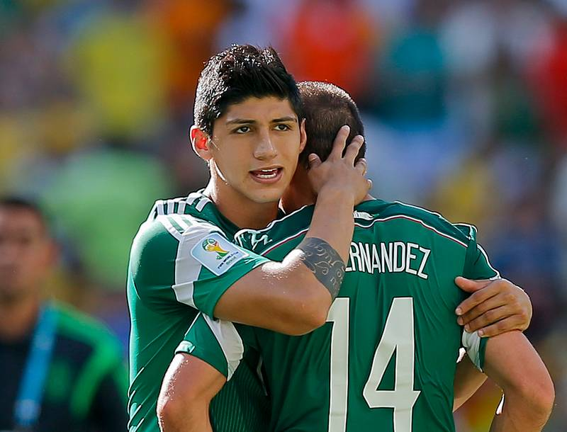 The Details Of Alan Pulido's Escape From Kidnappers Are Incredible