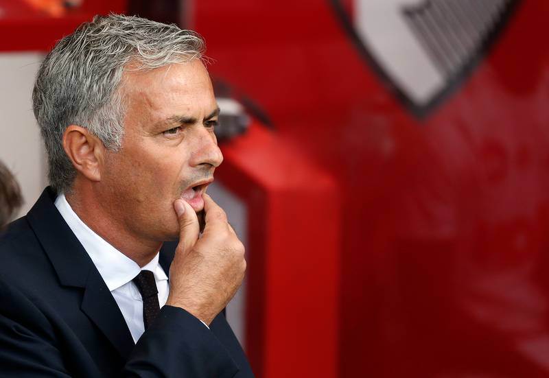 Jose Mourinho Wanted The Liverpool Job In 2004, According To Danny Murphy