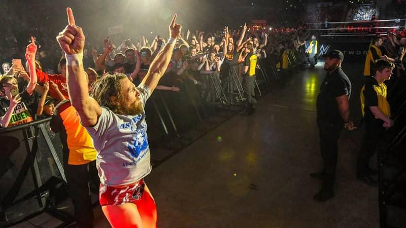 Daniel Bryan Talks Incredible WWE Return And Dream Opponents