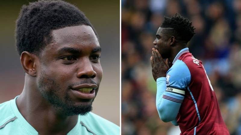 Despite 500 Days Without Playing A Game Micah Richards Could Double His Wages