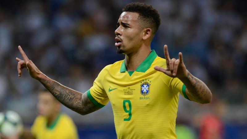 Brazil Vs Peru: Live Stream And TV Channel For Copa America Final