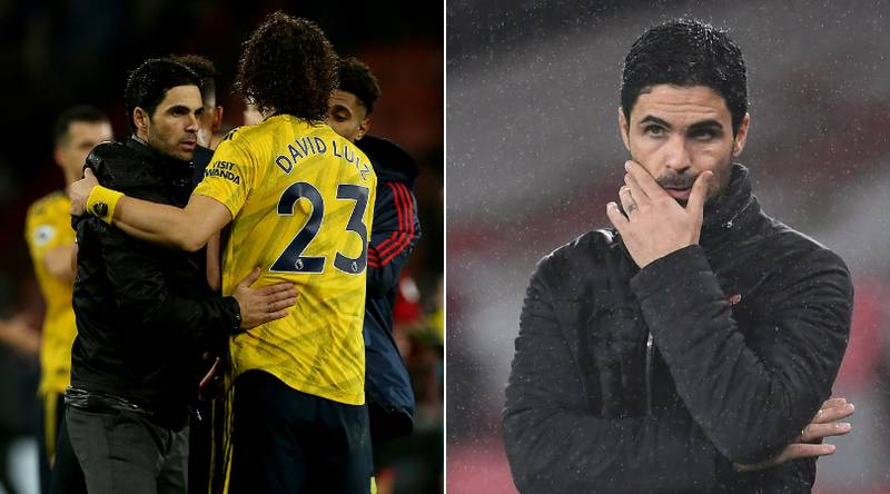 Arsenal Face Dressing Room Chaos With Key Players 'Mentally Clocked Out'