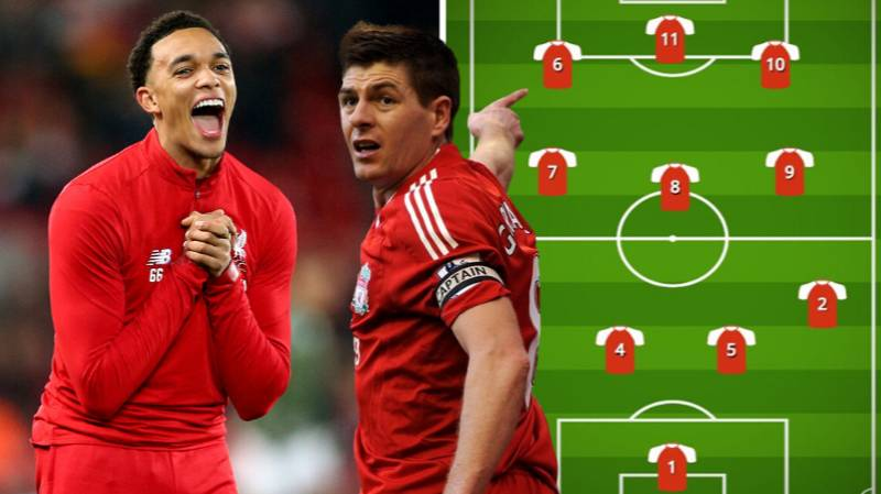 Fans Vote For Their Premier League Team Of The Decade