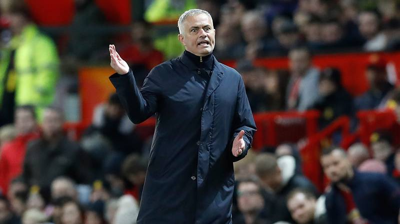 Jose Mourinho Names Which Manchester United Player  Was 'Scared' Against Newcastle