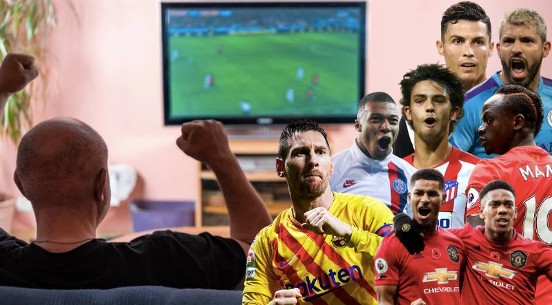 January 2020 Is Set To Be A Huge Month For Football Fans