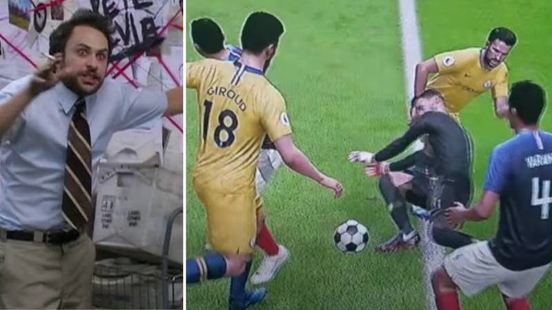 FIFA 20 Player's Conspiracy Theory 'Proves' Scripting Is Real And Shows Best Way To Counter It