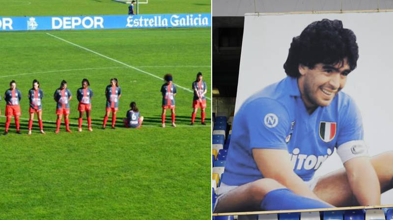 Paula Dapena Received Death Threats Following Refusal To Join In Minutes Silence