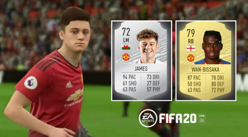 The 25 Premier League Players With The Biggest Ratings Increase On FIFA 20