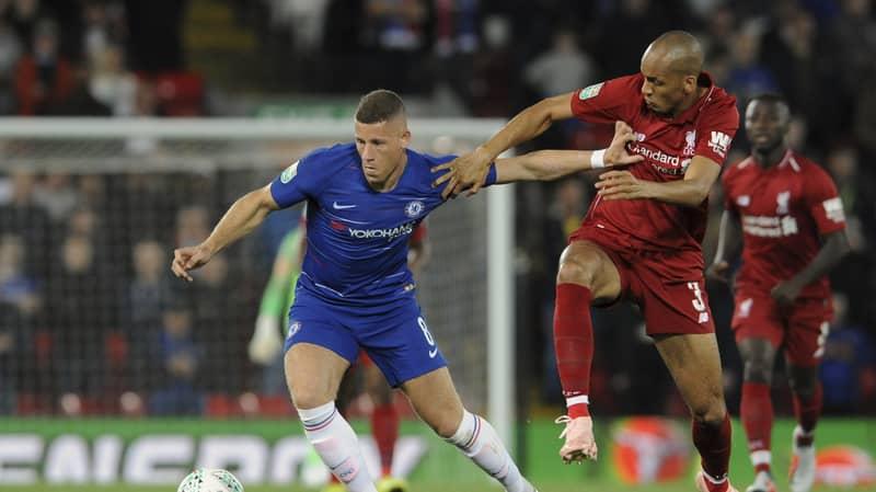 The Reason Why Fabinho Angered Football Fans Vs. Chelsea