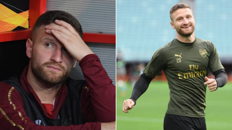 Shkodran Mustafi's Agent Confirms Talks With Barcelona Over Potential Move