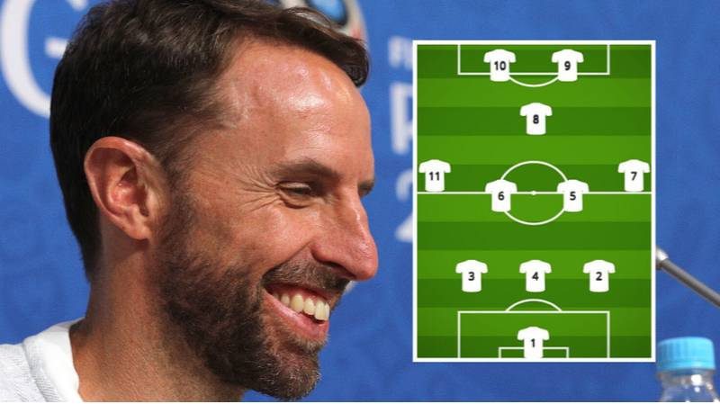 England Fan Names His Team For Euro 2020 And Breaks The Internet
