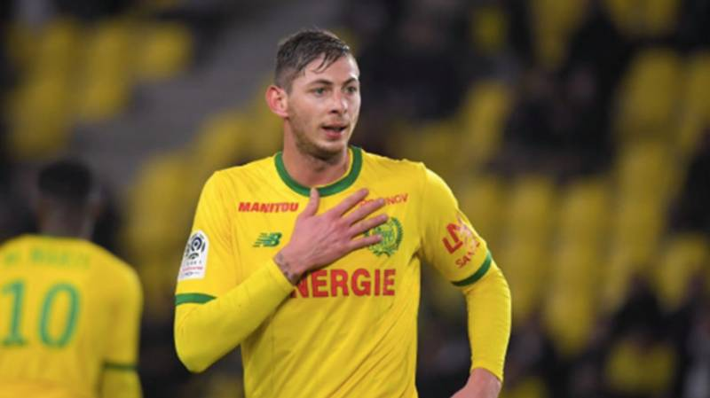 """Rescue Official Says There Is """"No Hope"""" Of Finding Emiliano Sala Alive"""
