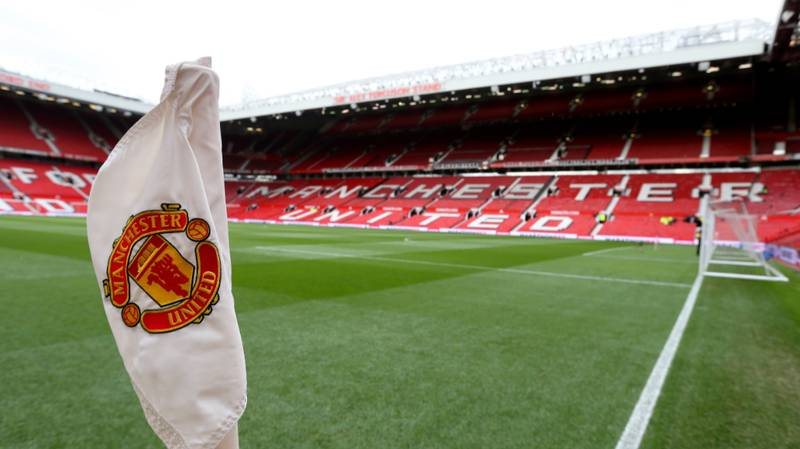 Manchester United Targeting £170m Spree On Two Of Europe's Top Strikers