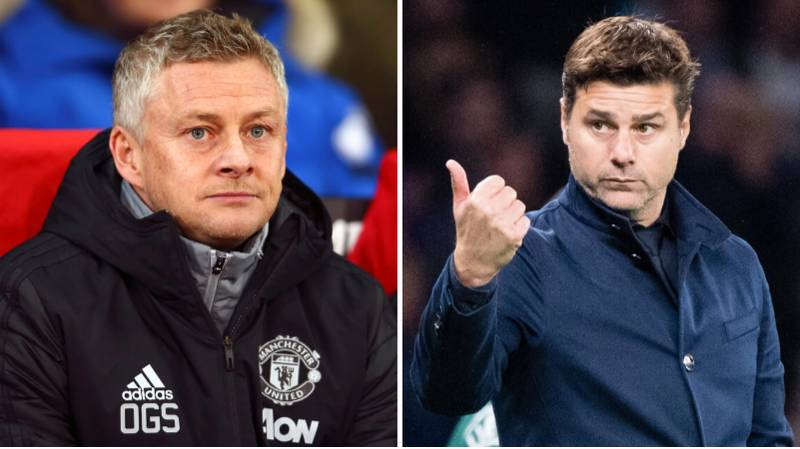 #OleOut Trends On Twitter After Manchester United's Defeat To Watford