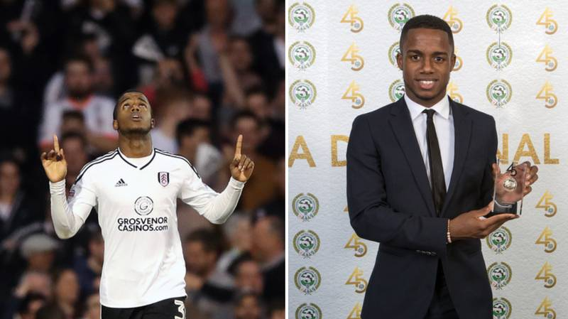 Grounded Ryan Sessegnon Washed And Ironed His Kit After Game This Season