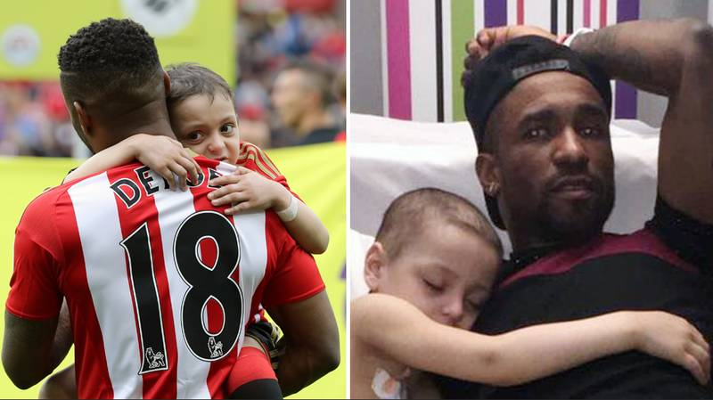 Why Jermain Defoe Deserves Special Recognition At The Sports Personality Of The Year Awards