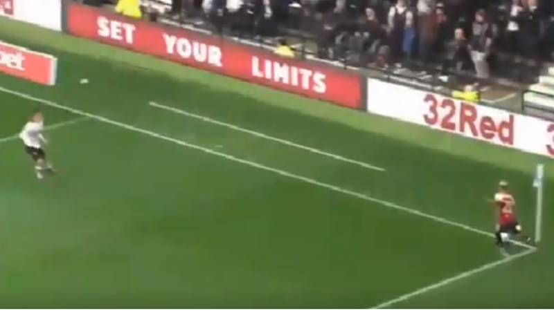 Brentford Take The Worse Corner Kick Of The Season