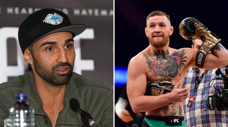 Paulie Malignaggi Claims Conor McGregor Is 'Frustrated' At Getting 'Smacked Around'