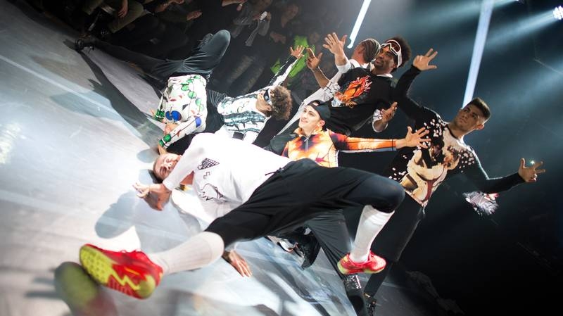 Competitive Breakdancing To Debut At 2024 Olympic Games In Paris
