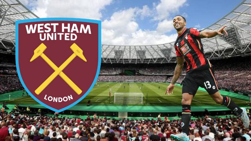 West Ham Want Callum Wilson To Replace Marko Arnautovic