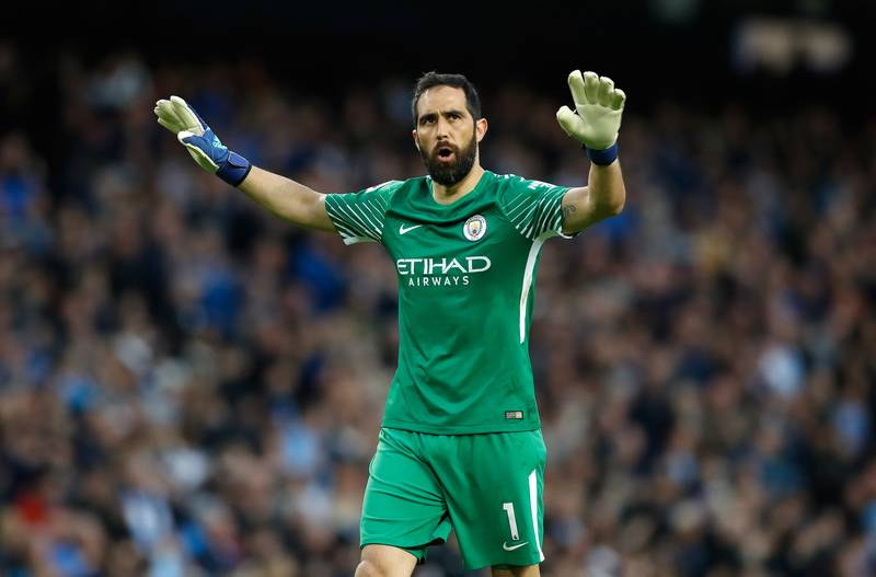 Claudio Bravo Bought Four New Homes For Families Left Homeless By Chile Wildfires