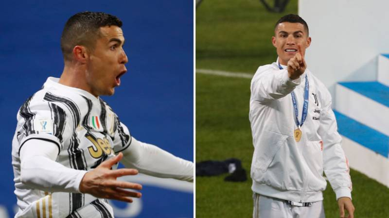 Cristiano Ronaldo Might Not Actually Be The Lead Goalscorer Of All Time