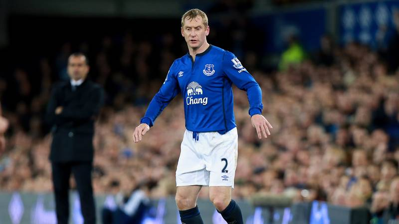 Tony Hibbert Joins Unbeaten Sunday League Team, They Lose First Game