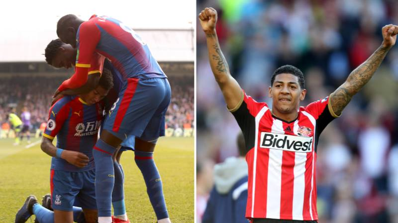 Patrick Van Aanholt Is The Ultimate Premier League Relegator