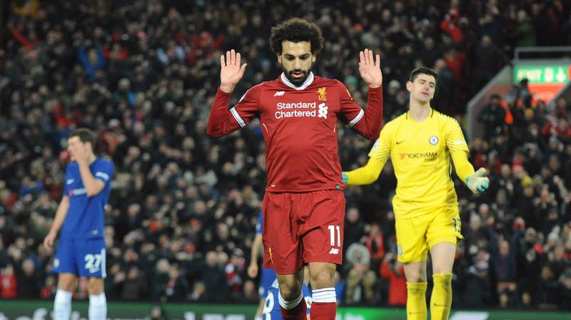 Mohamed Salah's Brilliant Gesture For Man Who Rejected Him As A Youngster