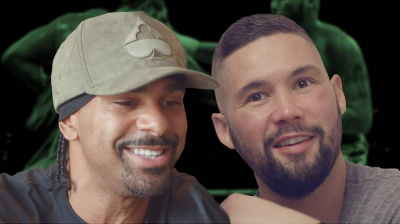 David Haye And Tony Bellew Sit Down And Review Their 2017 Fight