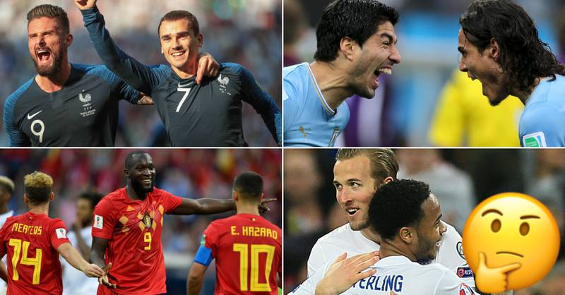 QUIZ: Can You Name The Top Active Goalscorer For These 20 Major Countries?