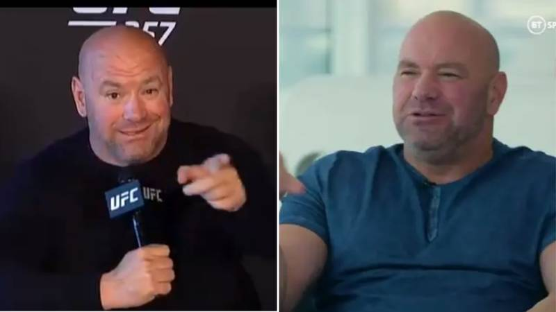 UFC Chief Dana White Claims Victory Of Sorts Against Illegal Streamer He Targeted Ahead Of Conor McGregor's Clash With Dustin Poirier