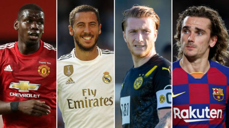 FIFA 21: The Ten Biggest Downgrades We Have Seen So Far
