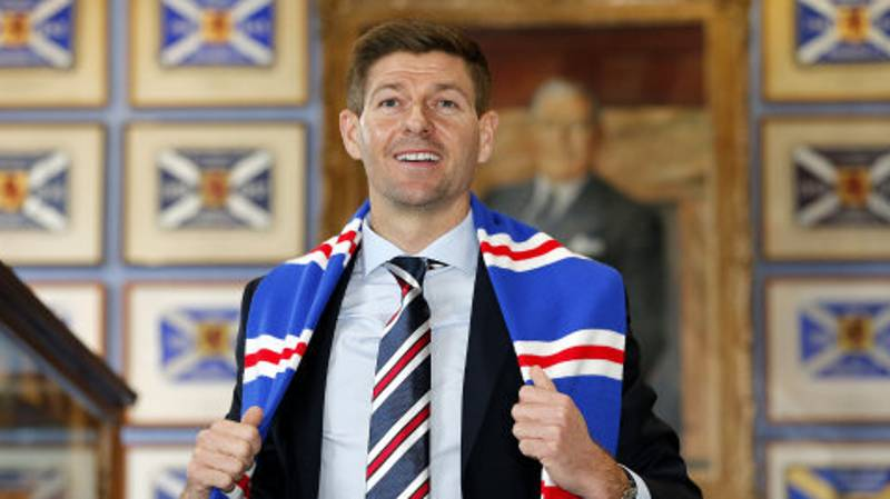 Rangers Complete Signing Of Another Premier League Player
