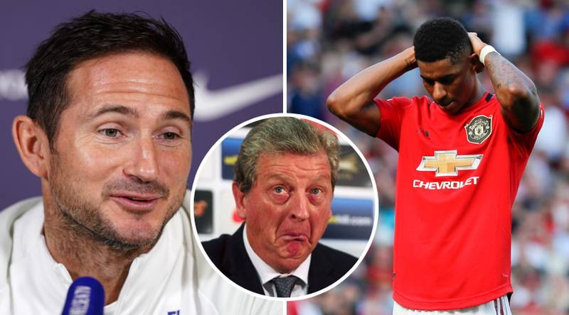 Crystal Palace And Chelsea Hilariously Troll Manchester United's Tweet After 2-1 Loss At Old Trafford