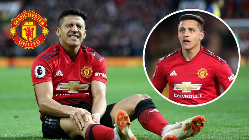 Alexis Sánchez Named The Worst Manchester United Signing Of All Time